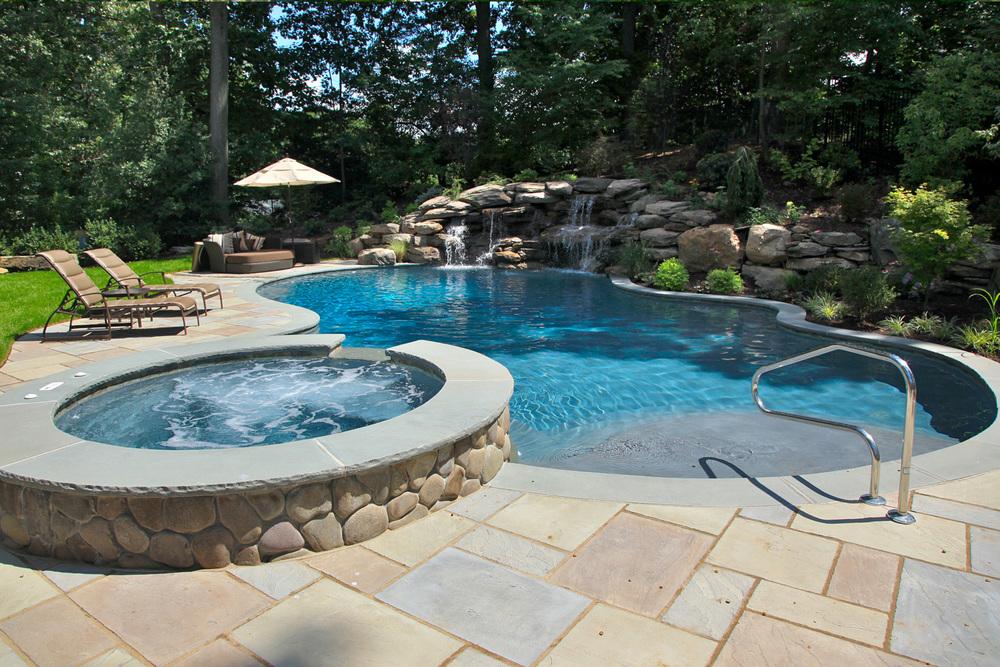 Masterson Pools | Inground Swimming Pools Nj — Masterson Pools