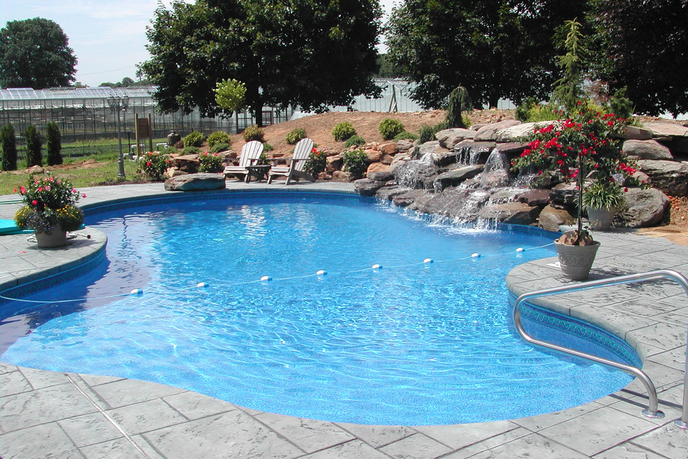 Masterson Pools | Haledon Pool Construction