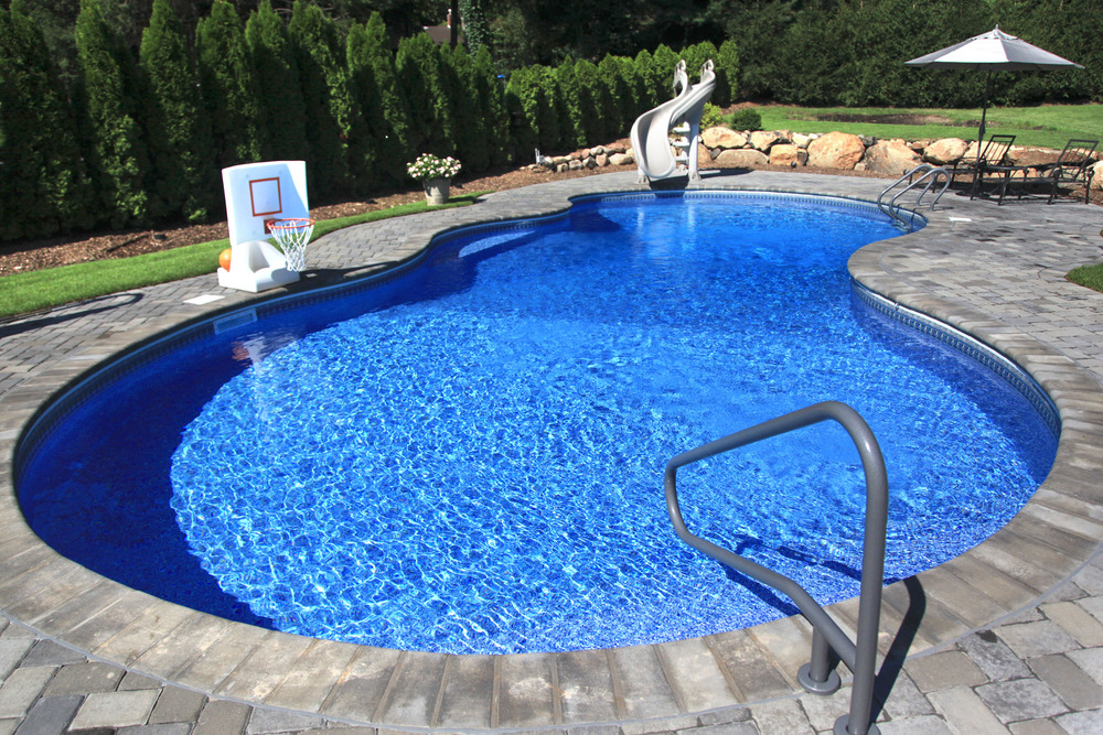 Masterson Pools | NJ Pool Company