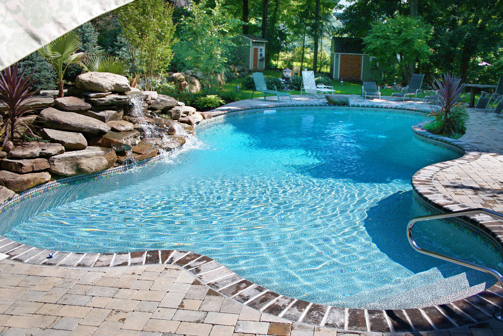 Masterson Pools | Cresskill Pool Construction