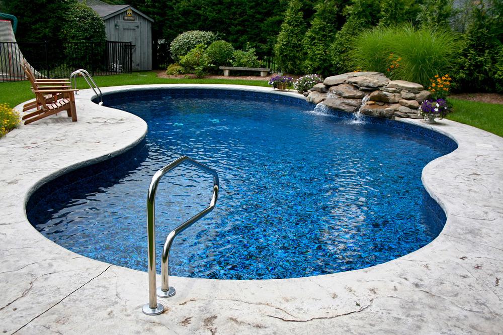 NJ Swimming Pools