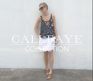 Cali Faye Collections