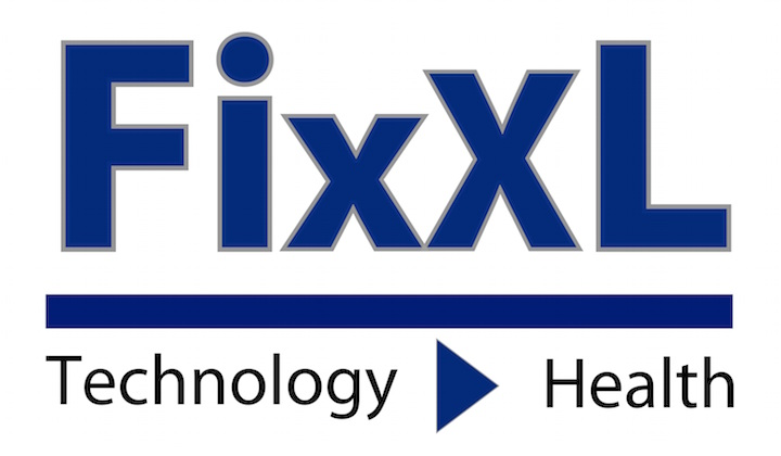 Fixxl Ltd Corporate Page