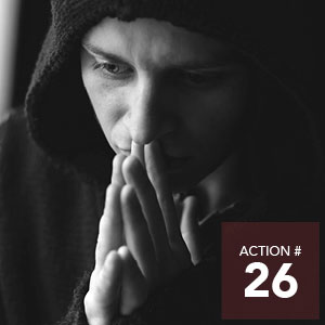 Action 26 - Support implementation of the Edmonton Suicide Prevention Strategy