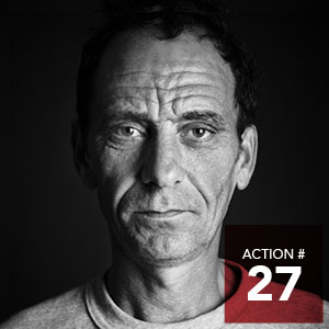 Action 27 - Advocate for increased funding and access to mental health services and education including the expansion of full service hours for multi-disciplinary mental health services