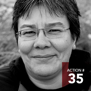 Action 35 - Produce participation toolkits that enable different groups to engage and empower them to action
