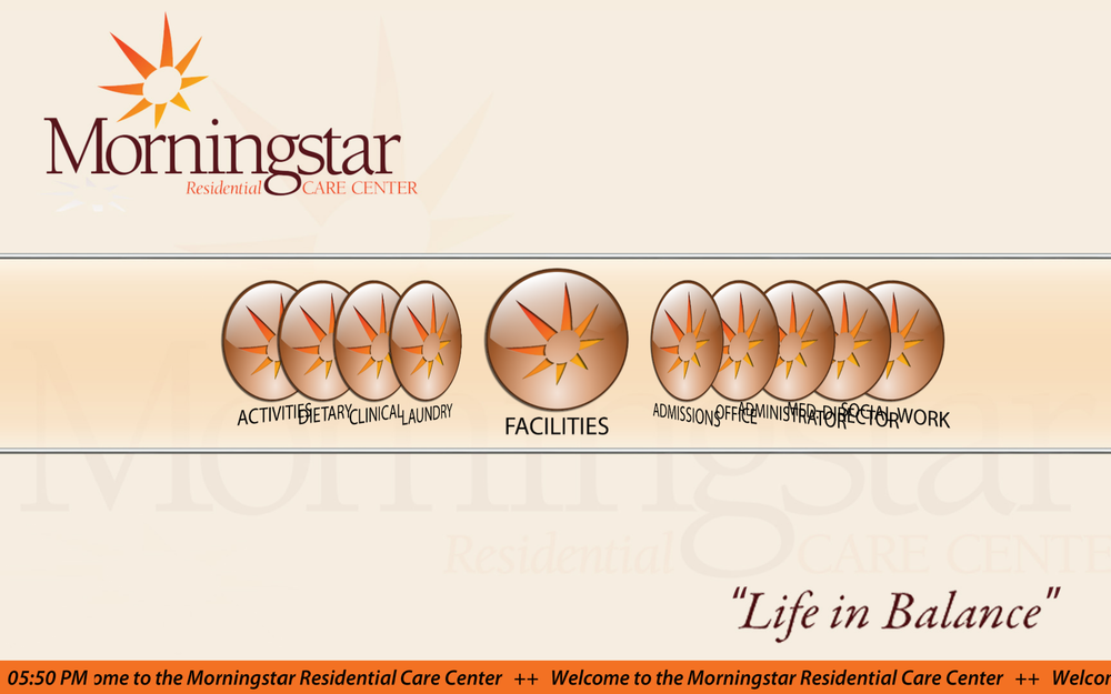 Morningstar Residnetial Care
