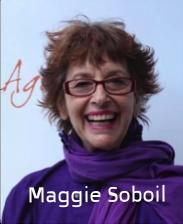 Maggie Soboil
