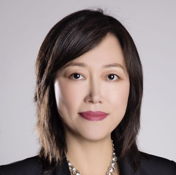 Kelly Zhang Senior Vice President Hanhai International