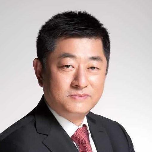 Peng Zhao Chief Editor, CNC; President, Xinhua Mobile TV