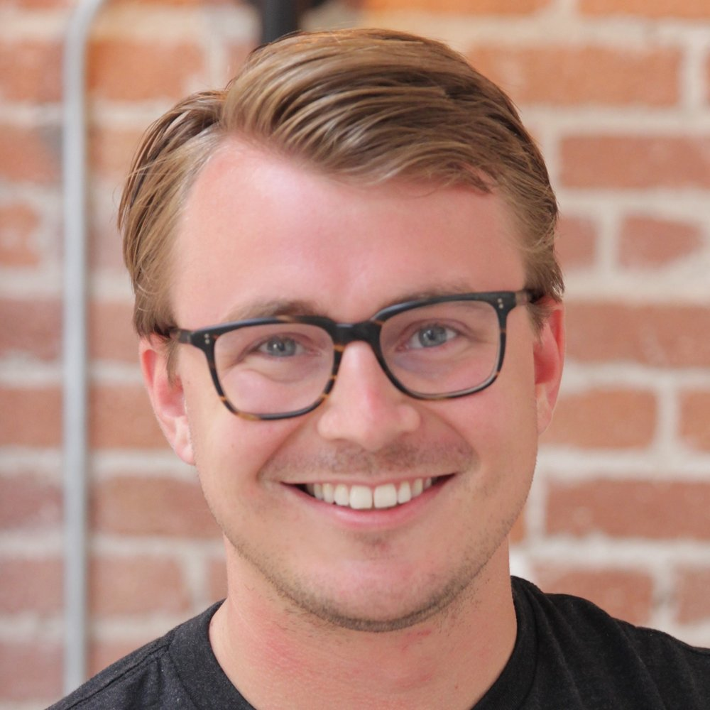 Will Mason Co-founder and Chief Editor UploadVR