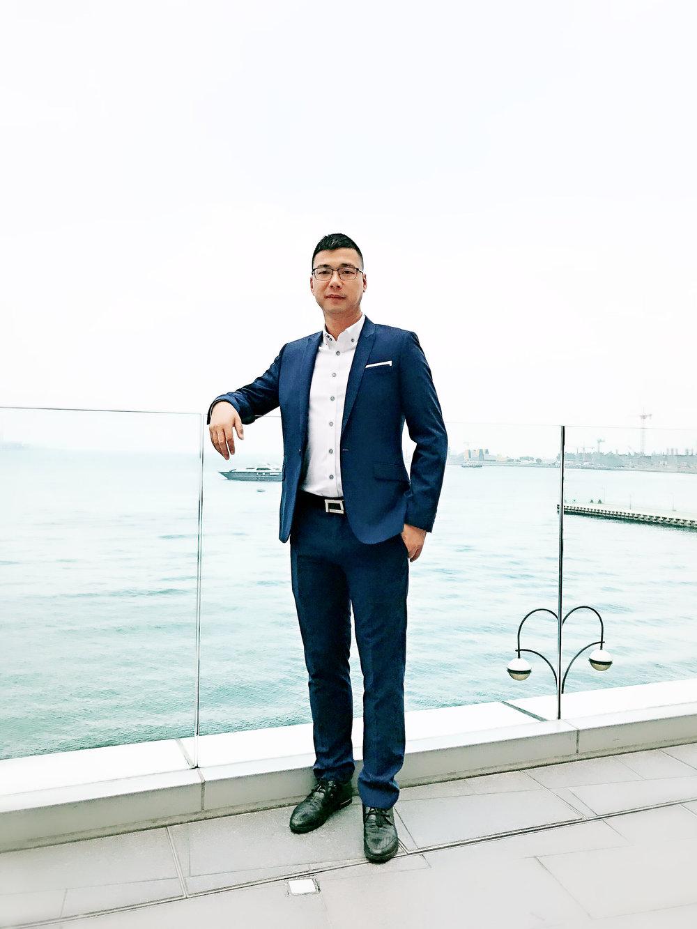 Yaoguang Xian