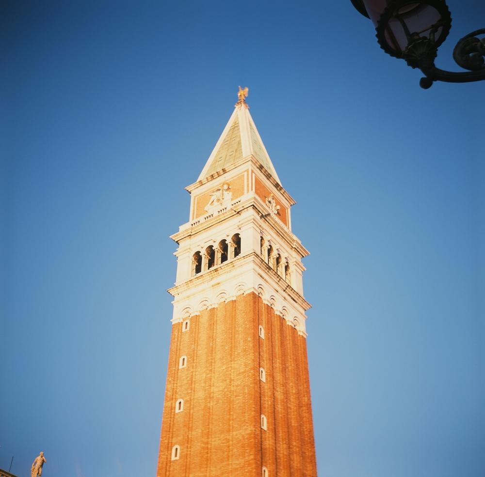 Campanile at San Marco