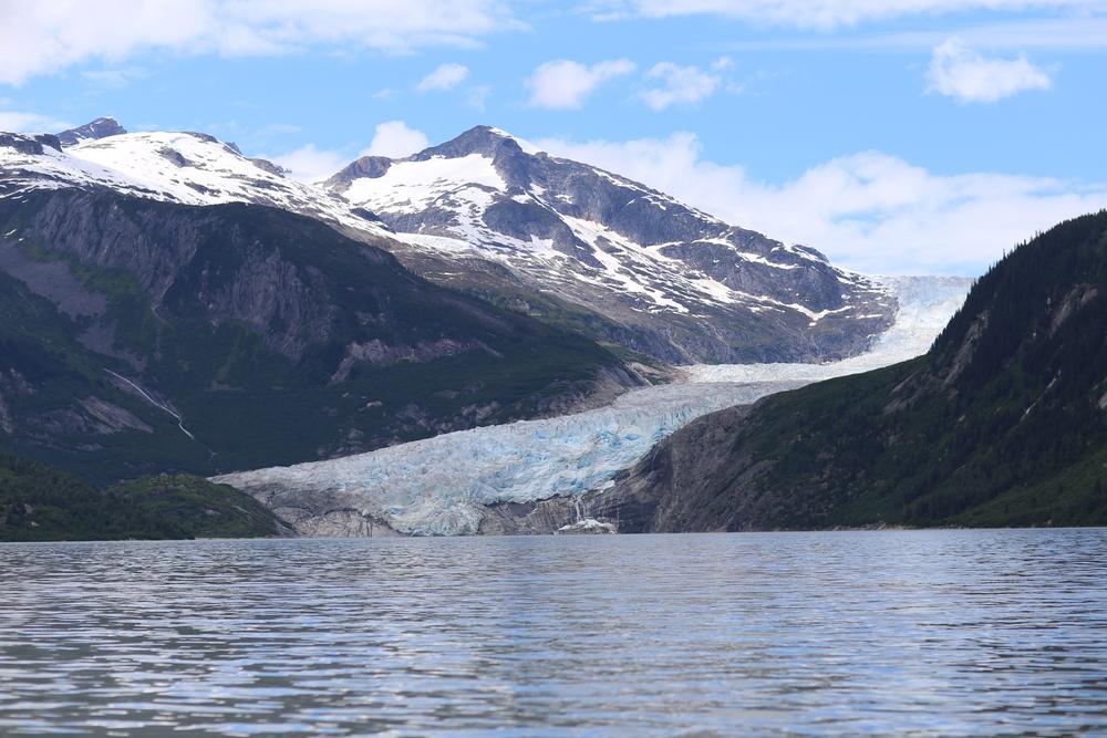 West Twin Glacier