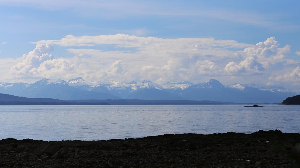 Chilkat Mountains