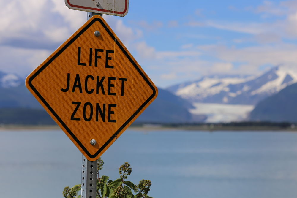 """""""Life Jacket Zone"""""""