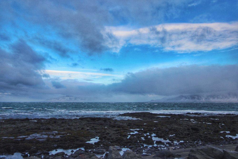 Seaside, Reykjavík
