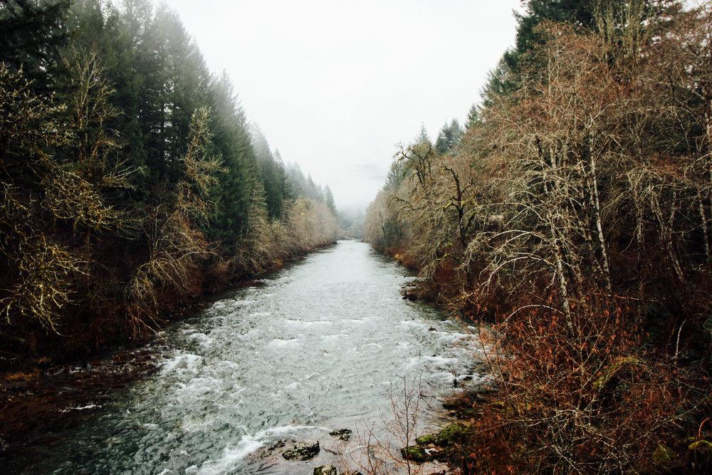 Santium River