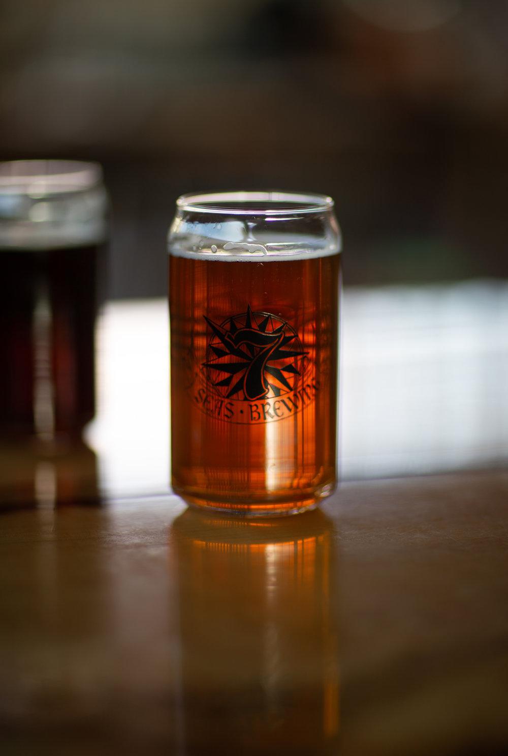 7 Seas Brewery