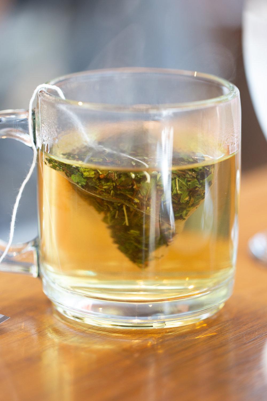 Tea at Bite