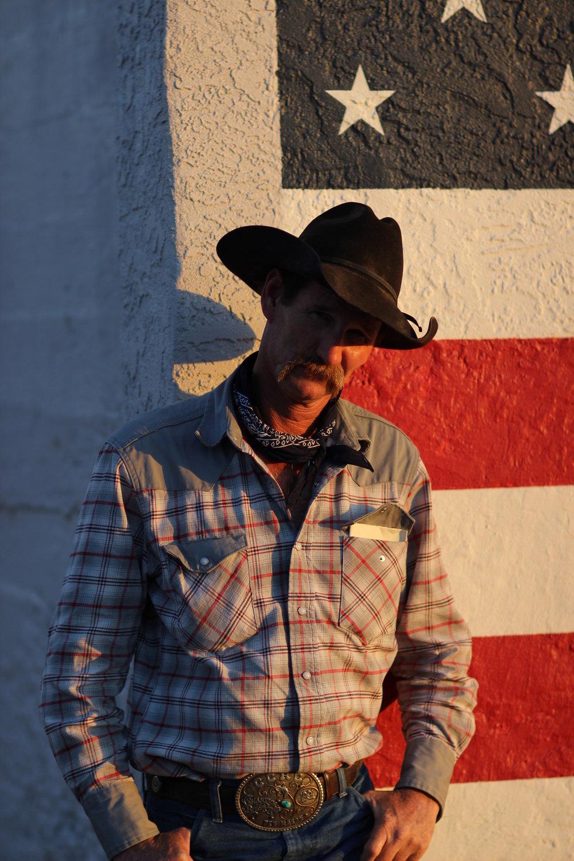 Cowboy Ben Mason
