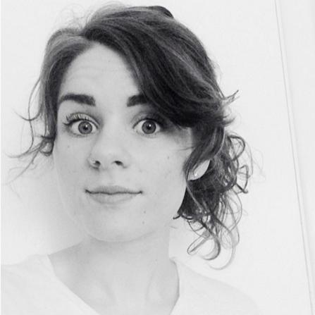 Joanna Stacy | Contributing Illustrator