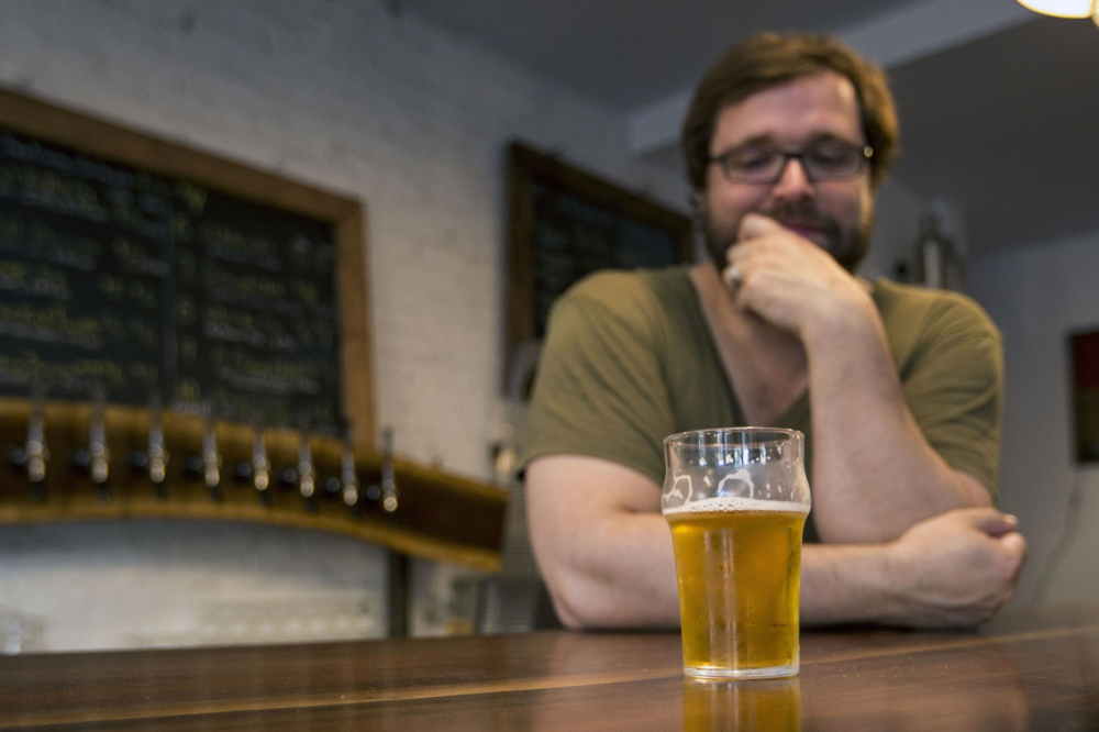 A Rochester Inspired Brewery Grows In Brooklyn Boomtown Table