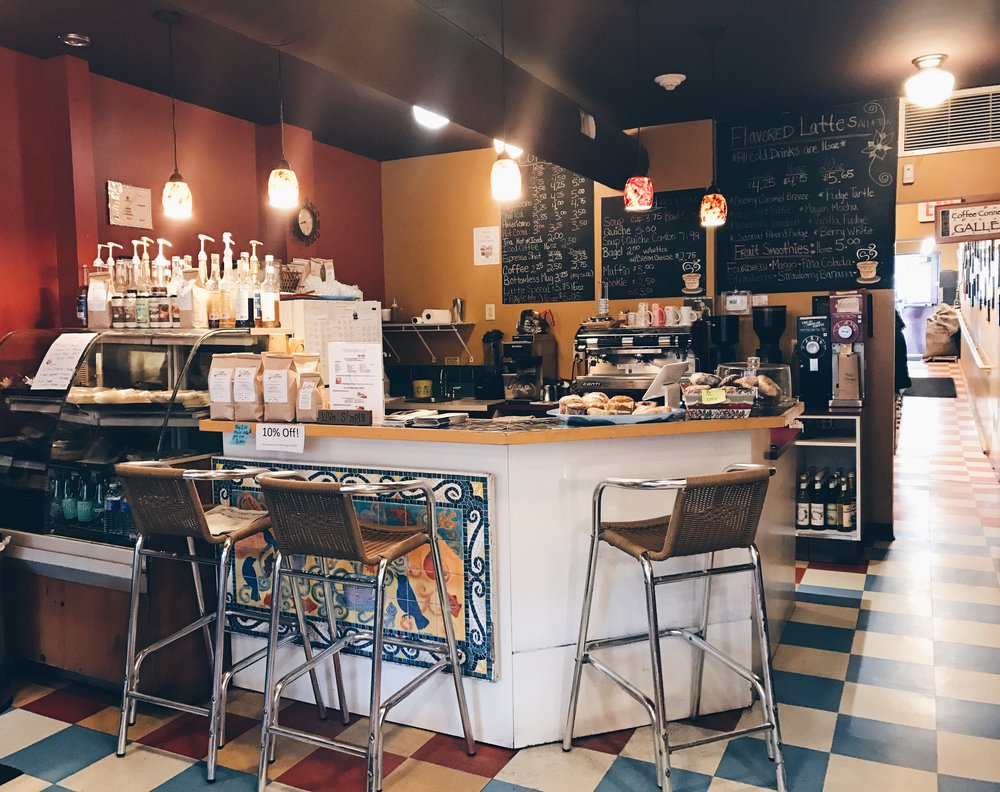 the coffee shop you probably haven u0027t visited u2014 boomtown table