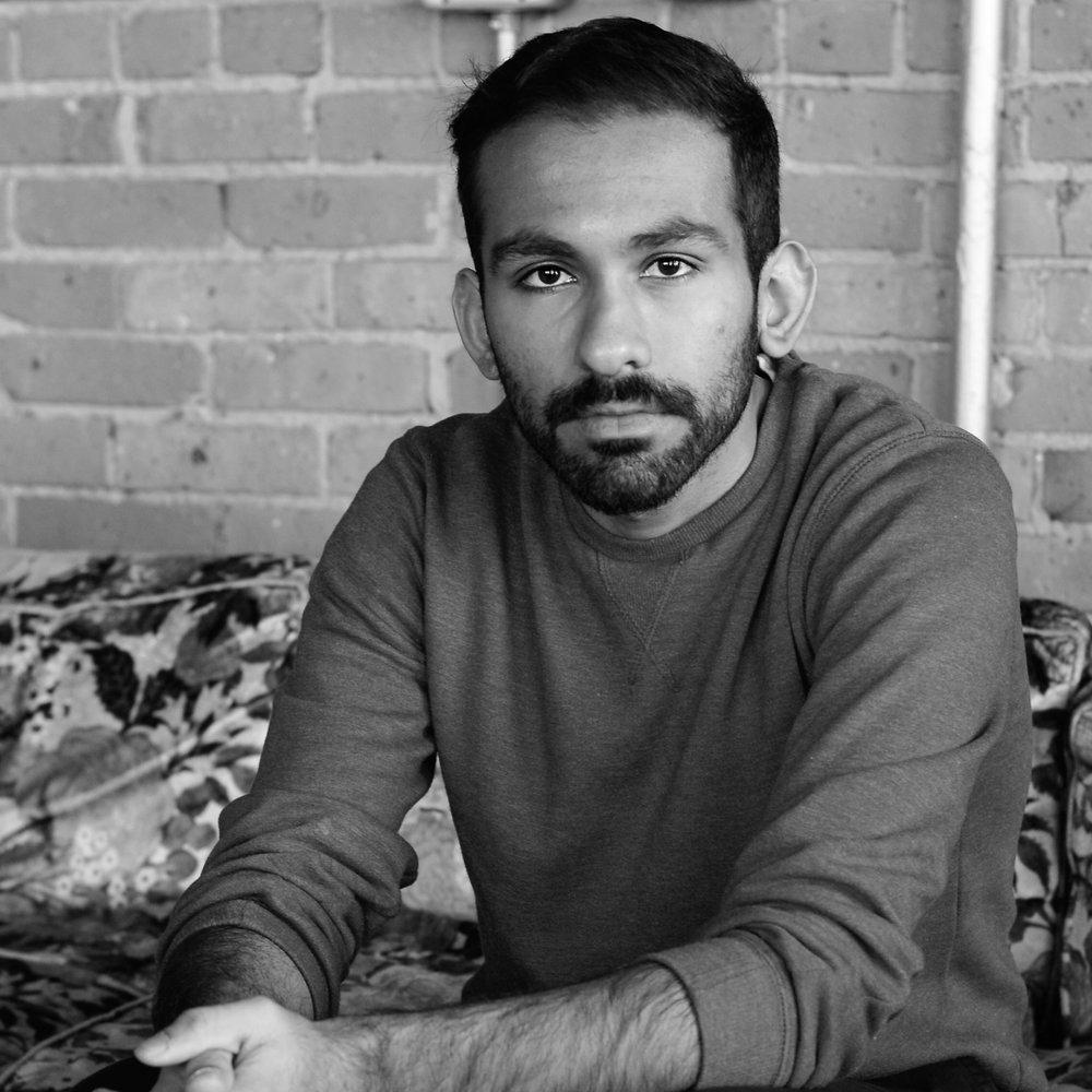 "Hassan ""Sunny"" Zaman | Contributing Writer"