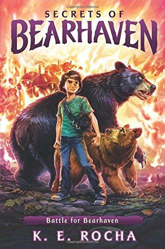Bearhaven #4