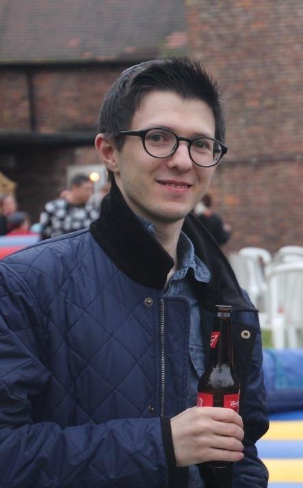 Leo Brosh