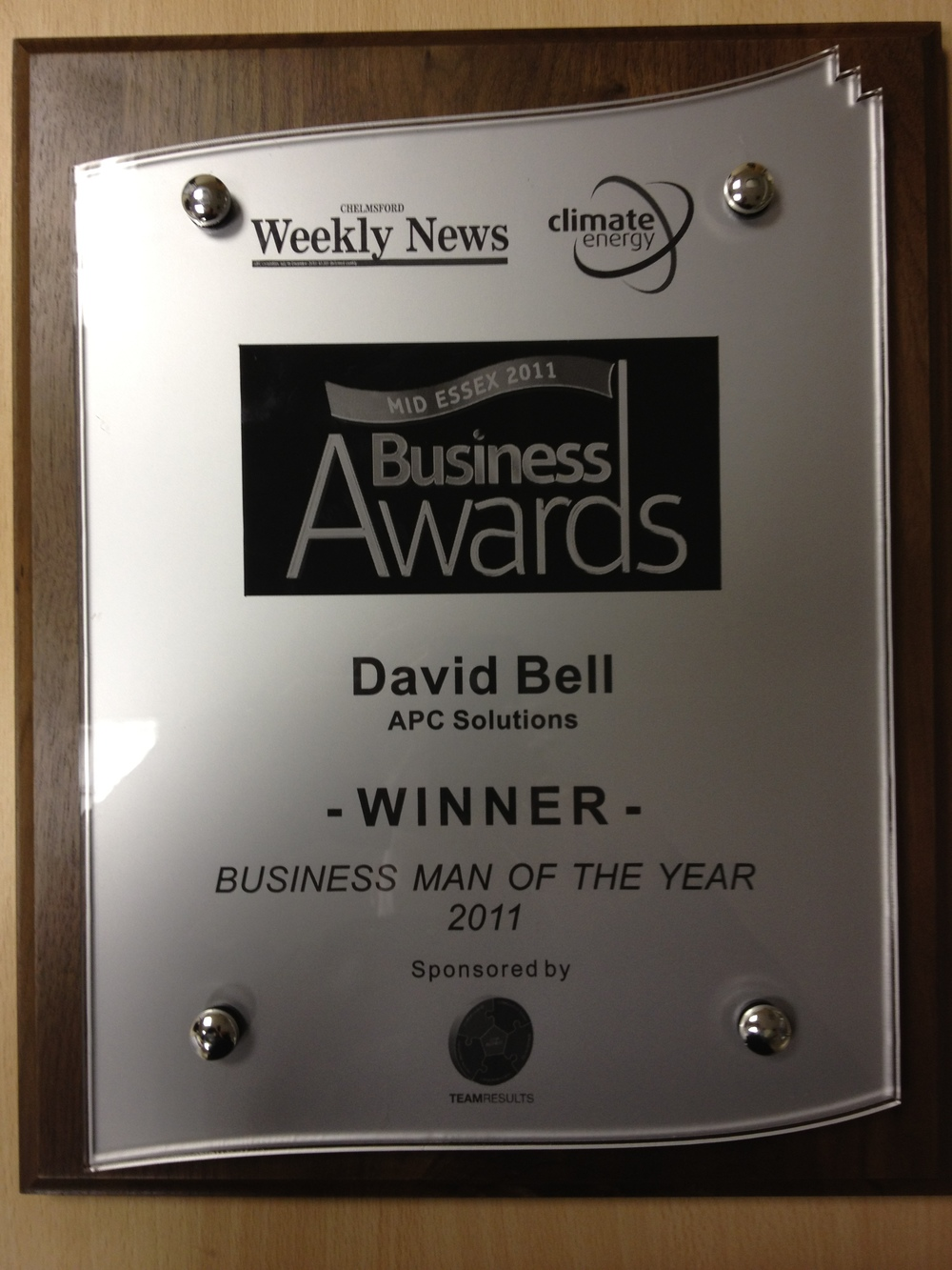 Businessman 2011 Award.jpg