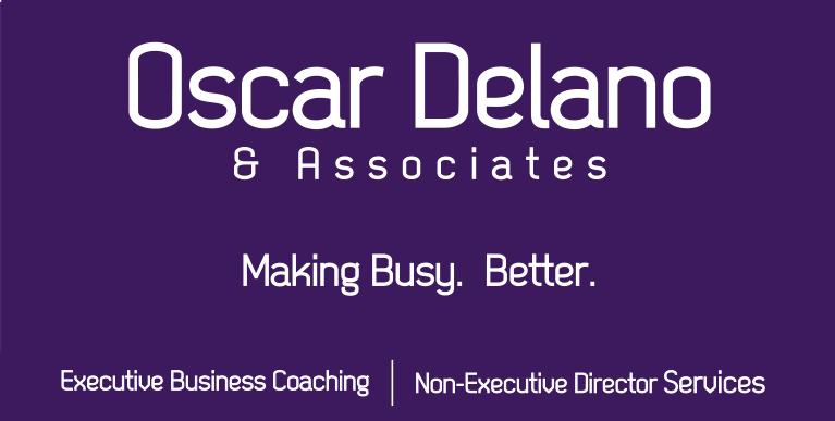 Oscar Delano