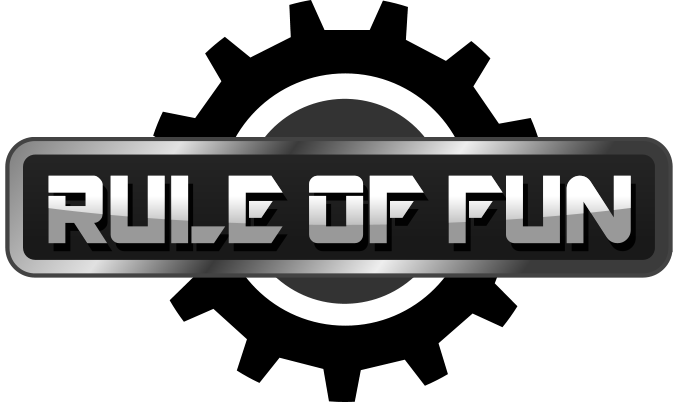 Rule of Fun