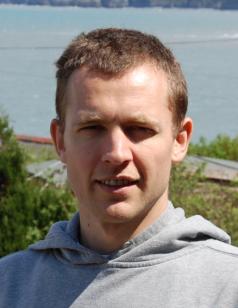 Simon Keating