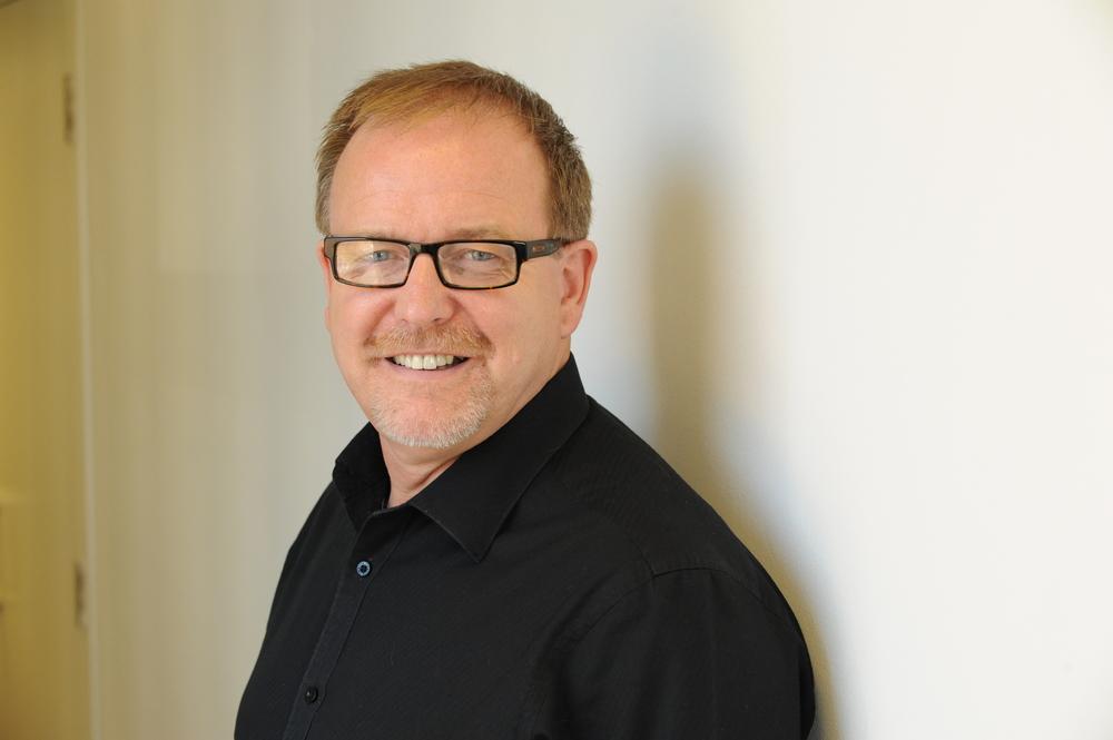 Gary White