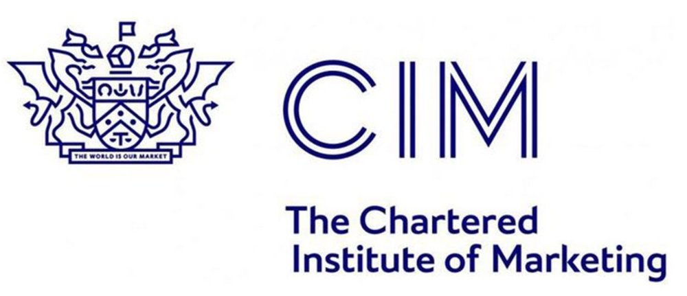 David is a fellow member of The Chartered Institute of Marketing (FCIM)