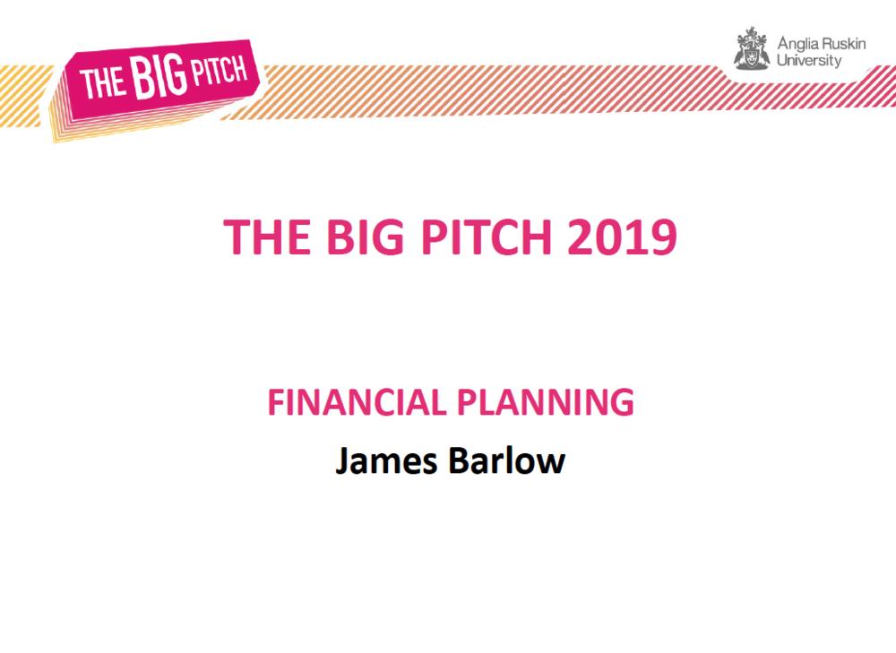 James Barlow