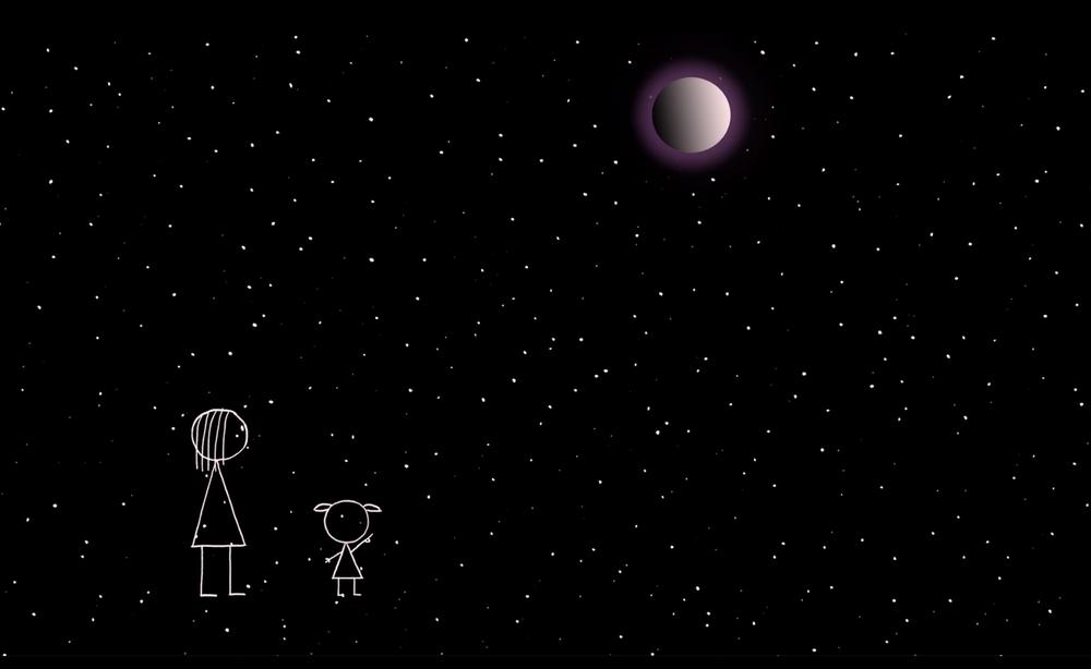 World of Tomorrow (2015).