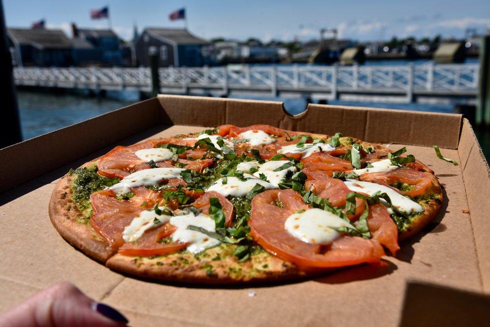 Oath Craft Pizza Nantucket