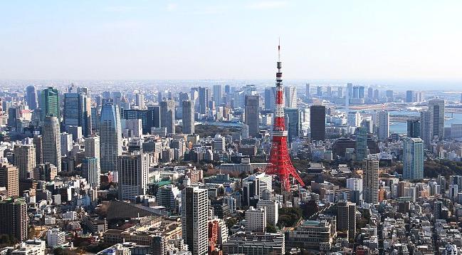 Tokyo Partners