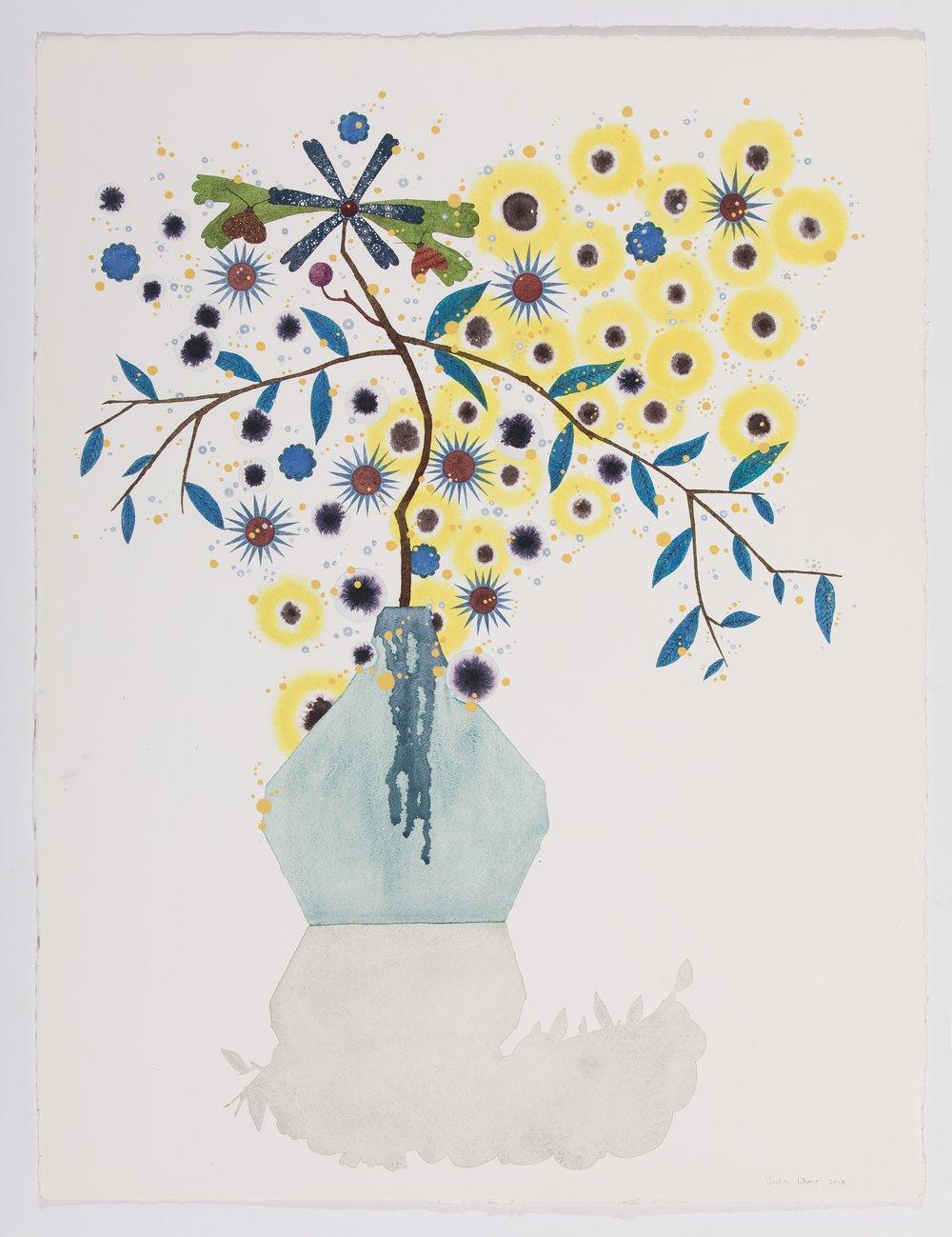 Flower Arrangement 7