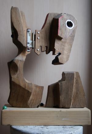 La Escultura Bisagra, 2010
