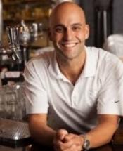 Jason Bajalieh - Vice President