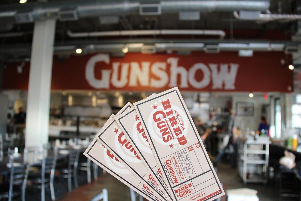 Hired guns tickets (2).JPG