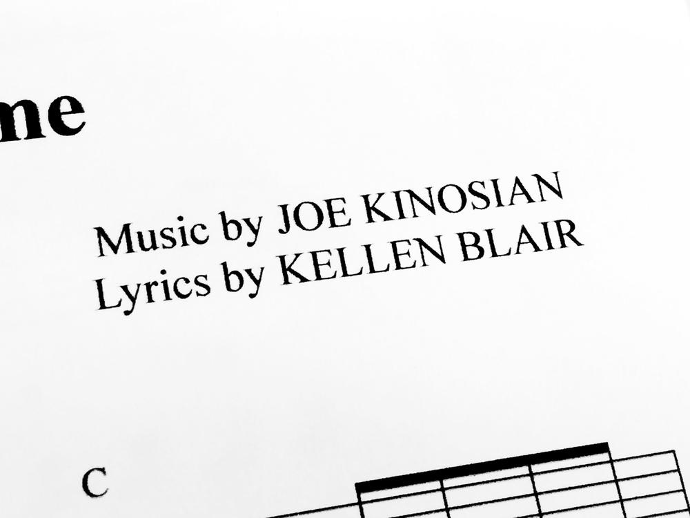 Kinosian & Blair