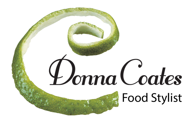 Donna Coates - Food Stylist