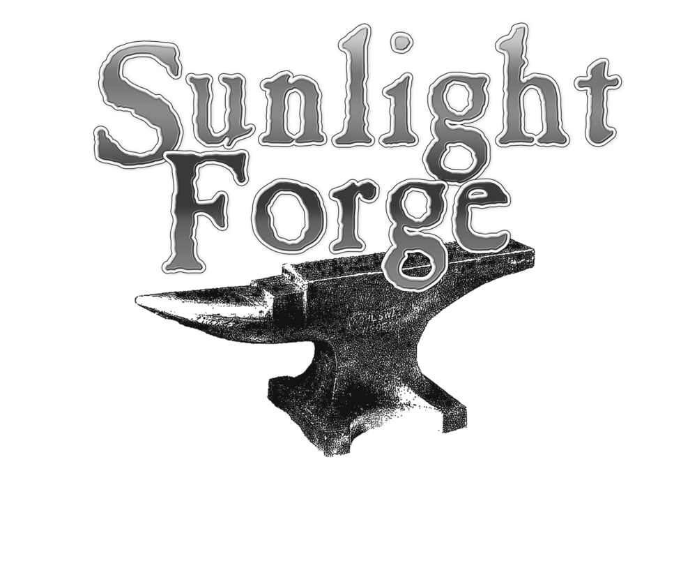 Sunlight Forge