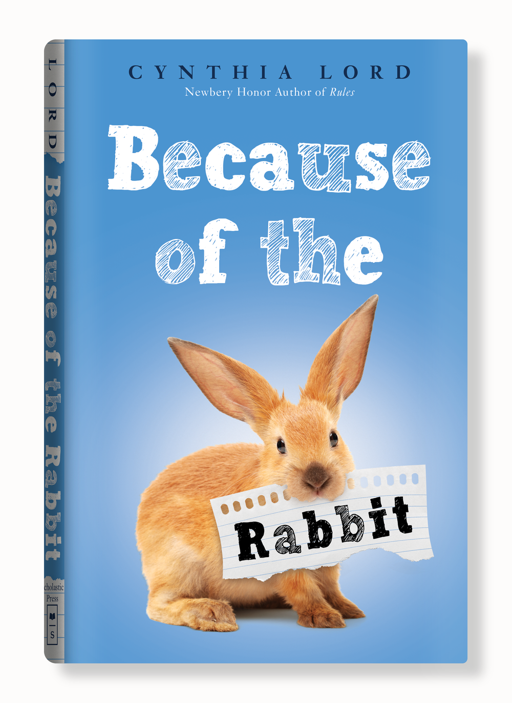 Cover photos © Shutterstock: rabbit (Jiang Hongyan), paper (ESB Professional)