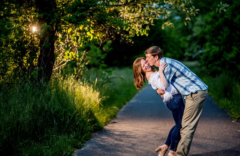 NJ Photographer | Spring Lake Photographer | Engagement Session Photographer | NJ Engagements | NJ Weddings | Engagement Session | Allaire State Park | Wedding Photographer